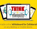 Ziteboard,Chrome在线白板插件,可实时协作,缩放以适应屏幕大小