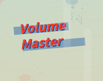 Volume Master,音量增强插件,可单独控制任意标签页的播放音量