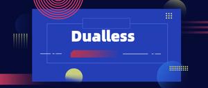 Dualless插件,调整浏览器窗口比例,模拟双显示器环境