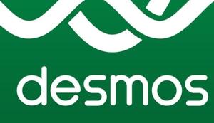 Desmos Graphing Calculator插件,在线可视化图形计算器