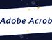 Adobe Acrobat插件,网页生成PDF插件,在谷歌浏览器中使用Acrobat