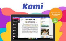 Kami Extension插件,商店最火的在线编辑PDF/Word文档/表格/PPT
