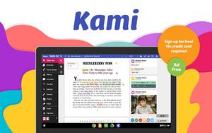 Kami Extension插件,商店爆火的在线编辑PDF/Word文档/表格/PPT