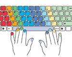 打字测试插件,简洁实用的浏览器英文打字测试工具