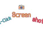 1-Click Screenshot插件,一键网页截图工具
