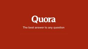 Quora Unblocker插件,屏蔽Quora网站登录提示