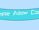 Simple Allow Copy插件,轻松解除网页复制限制