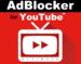 YouTube™广告拦截器,自动屏蔽YouTube内的视频广告/横幅广告