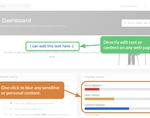Content Edit & Blur插件,网页模糊马赛克+文本编辑工具