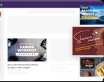 摸鱼神器-网页图片控制油猴脚本,最小化网页图片,可随时放大查看