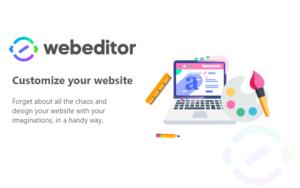 Web Editor插件,网页样式在线编辑器,轻松修改文字图片