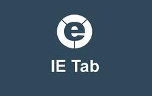 IE Tab插件,Chrome浏览器也能完美兼容ie内核