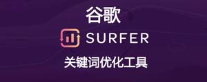 Keyword Surfer插件,谷歌搜索SEO关键词优化工具