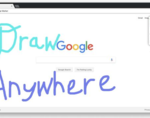 Page Marker插件,可直接在Chrome网页中随意绘图或标记