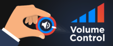 Volume Control插件,Chrome音量控制,最高增强至六倍