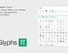 Glyphs插件,字体样式、符号大全快捷工具栏