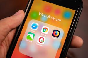 12月浏览器全球市场份额出炉,Chrome又是第一!