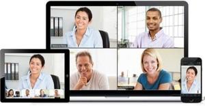 Zoom插件,多人视频会议支持云电话功能
