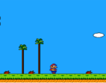 Super Mario Bros 2 Game插件,超级马里奥在线游戏