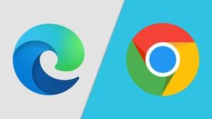 谷歌Chrome与Edge联合发布全新浏览器UI设计交互体验