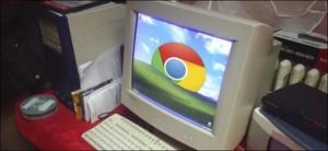 谷歌最新通知:这些旧设备将无法再使用新Chrome浏览器