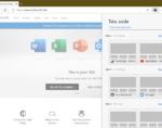 Tabs Aside插件,标签页一键保存分组管理