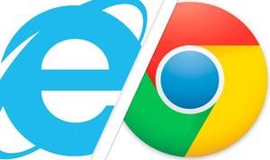IE View WE插件,在Chrome内开启IE浏览器模式