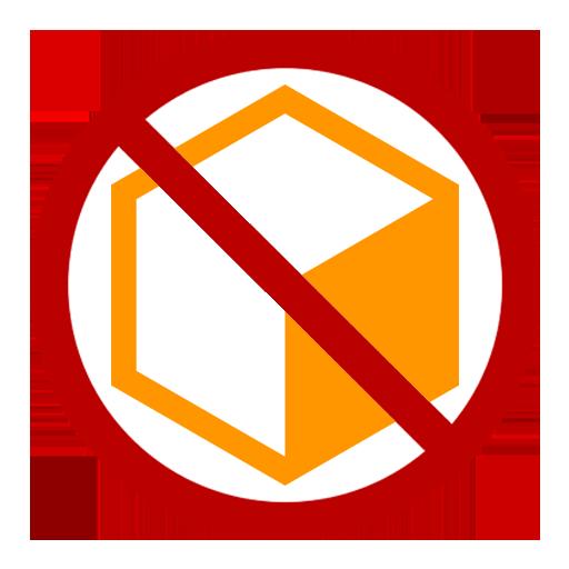 MinerStop Blocker - Майнинг Блокиратор - LOGO