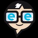 Geetalk notification manager for Chrome - LOGO