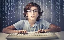 再不学习编程,你连7岁的孩子都赶不上了