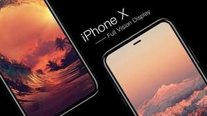 下一代iPhone已申请新专利,真全面屏时代即将到来