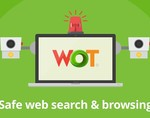 WebofTrust网站声誉评级插件:1.4亿用户和机器学习,帮你识别安全网站