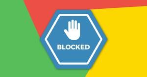 Chrome 71将从12月开始屏蔽网站的恶意广告