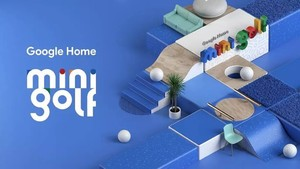 这个夏天,和Google home智能音箱打一场高尔夫