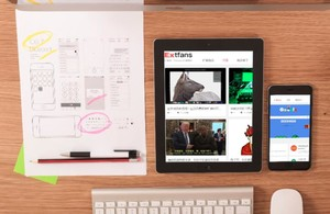 Applaunchpad网站,免费制作手机/电脑样式的广告海报