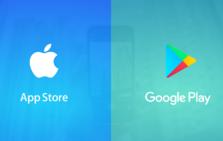 上半年营收数据出炉,苹果应用商店收入是谷歌两倍
