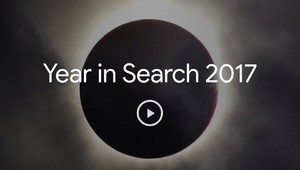 GoogleTrends年度报告,2017年的世界真的很糟糕