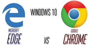 微软称Edge比Chrome快22%被打脸