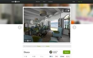Roomstyler插件,让你在线获得室内装修的专业体验