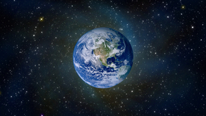 Google Earth:顺着地轴的方向,走进你心里