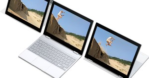 "Infinity""同城修bug""结束后,我们买回了一台Chromebook"
