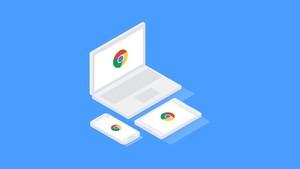你们的Chrome 69标签栏字体变模糊了吗?
