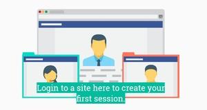 Session box插件,实现网页多账号登录