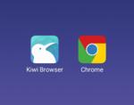 在手机浏览器上安装Chrome扩展的方法,你们都用上了吗?