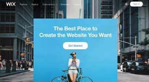 超好用的免费网站生成器,零基础也能成为建站高手