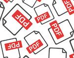 免费从PDF文件中提取图像,文本和字体