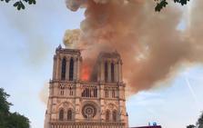 大火后的巴黎圣母院,将在数字世界里永存