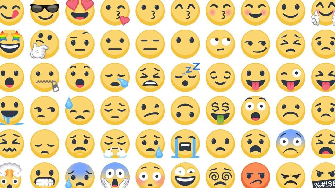 一秒上头的emoji游戏,看你能坚持到第几关
