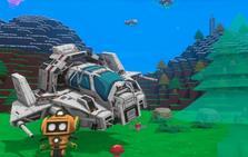 谷歌推出免费3D游戏生成器Game Builder,不会编程也能玩
