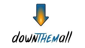 知名下载插件DownThemAll终于上线Chrome版本了!